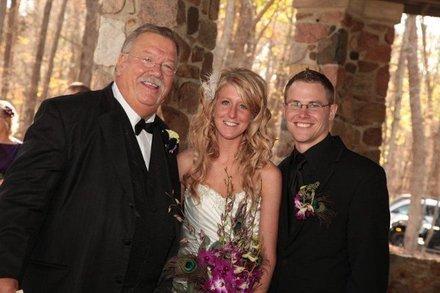 Iowa Wedding Officiants