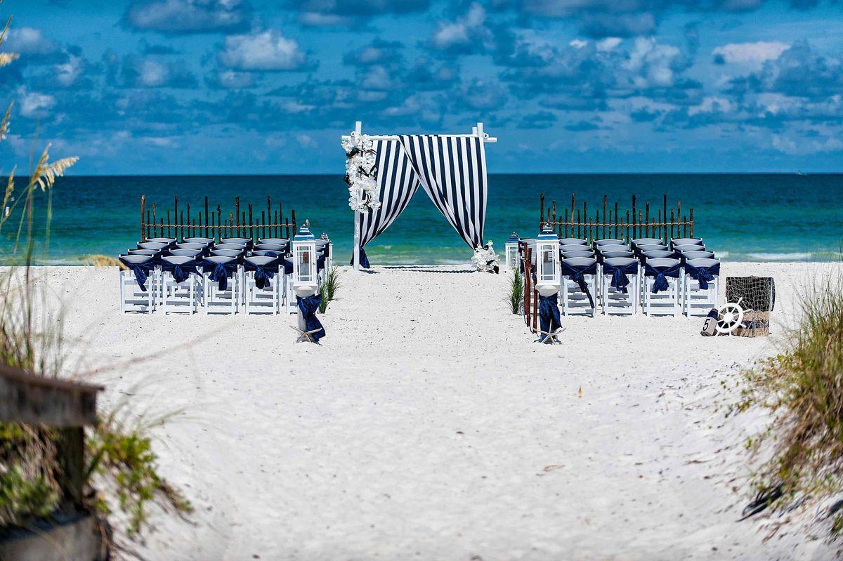 Gulf beach weddings reviews st pete beach fl 157 reviews nvjuhfo Gallery