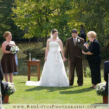 Succop Nature Park Wedding Price