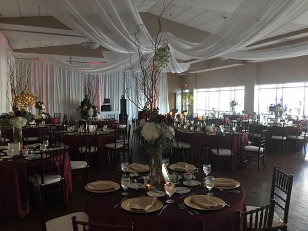Boca Ciega Ballroom St Pete Beach Fl Wedding