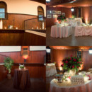 130x130 sq 1455652632287 buffets in carriage room and stalls with candles