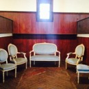 130x130 sq 1455652836141 grooms stall chairs no table