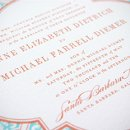 130x130 sq 1326885081364 wrapsodyinvitationsletterpresswedding19