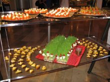 Soirees Catering & Events photo