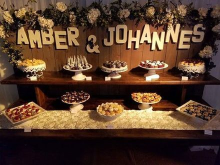 Soirees Catering & Events