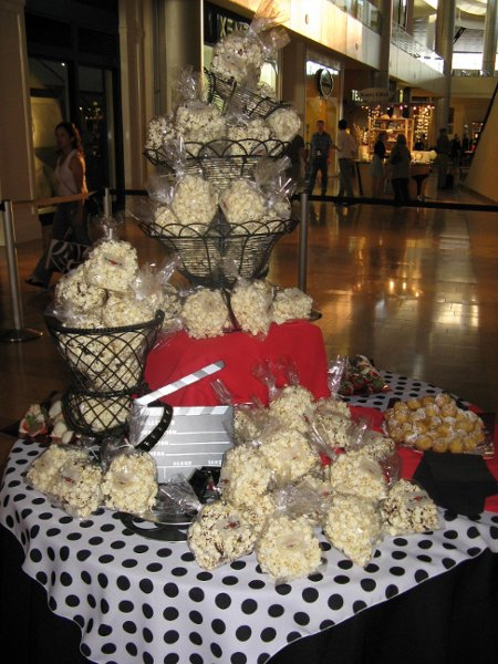 photo 7 of Soirees Catering & Events