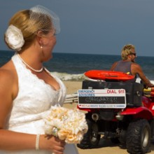 220x220 sq 1490036276112 outer banks weddings by artz music photography0026