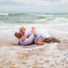 220x220 sq 1490038149015 outer banks weddings by artz music photography0031
