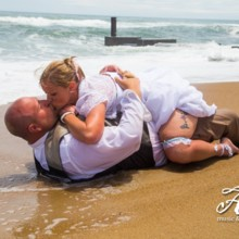220x220 sq 1490038158359 outer banks weddings by artz music photography0032