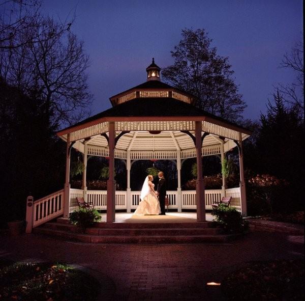 Local Wedding Rentals: Benham's Grove Reviews