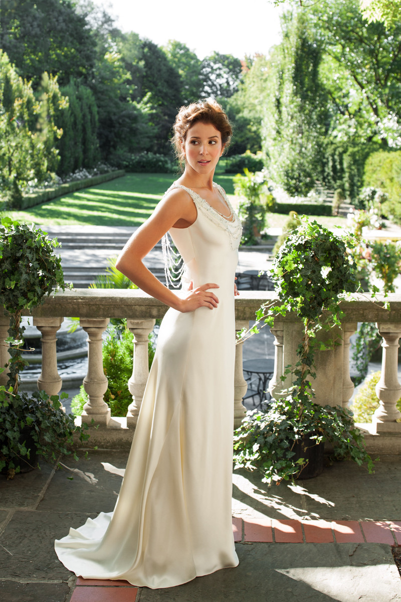 Shabby chic wedding dress photos shabby chic wedding for Wedding dress rental philadelphia