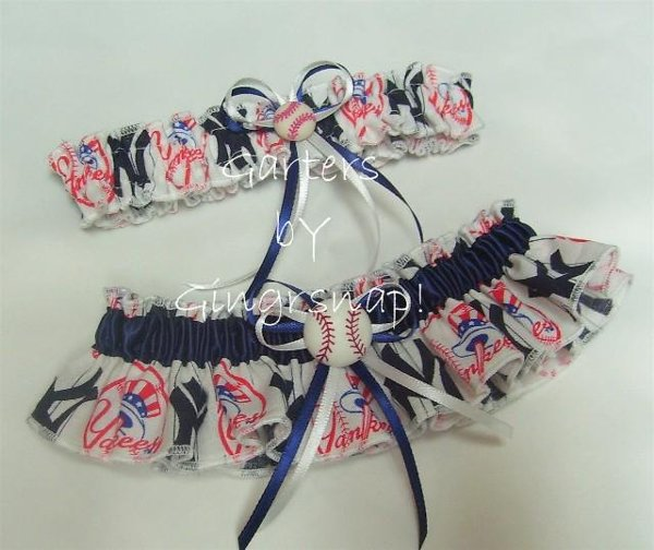 photo 25 of Garters by Gingersnap!