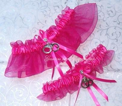 photo 29 of Garters by Gingersnap!
