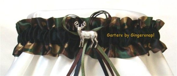 photo 36 of Garters by Gingersnap!