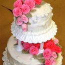 130x130 sq 1232375449781 weddingcake