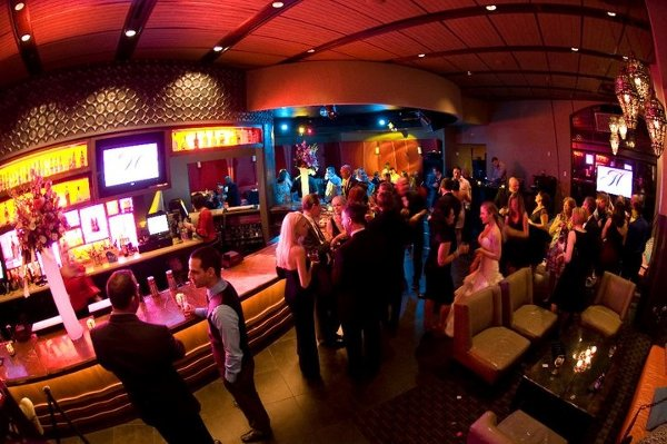 photo 5 of Rix Lounge