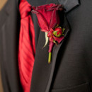 130x130 sq 1386789907394 red rose orchid boutonniere  vintners inn  sebasto
