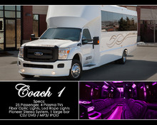 Dream Limousines photo
