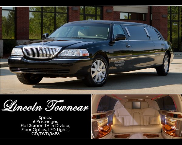 photo 13 of Dream Limousines