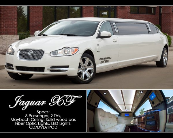photo 12 of Dream Limousines