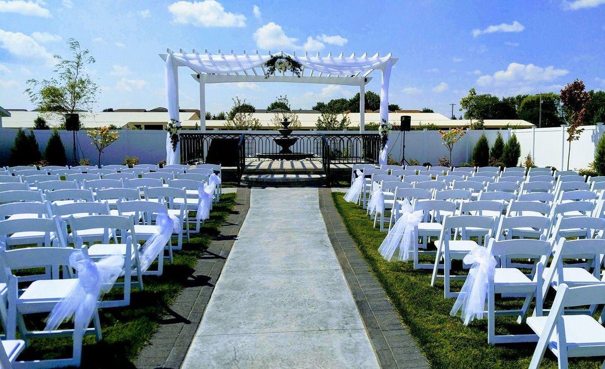 Hortonville Wedding Venues Reviews For Venues