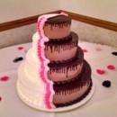 130x130 sq 1415728578748 wedding cake sept 2014 white  choc