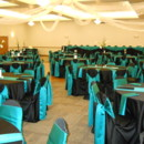 130x130 sq 1416863518959 teal  black wedding