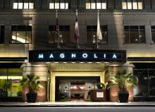 The Magnolia Hotel photo