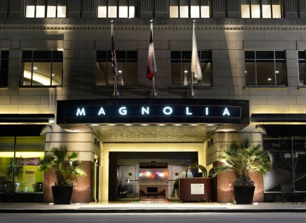 photo 1 of The Magnolia Hotel