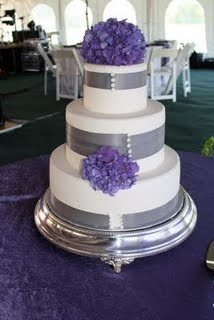 Purple Silver Cakes_Other dresses_dressesss