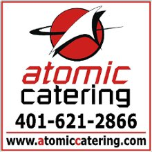 Atomic Catering photo