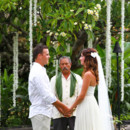 130x130 sq 1454728579379 keith ketchum   ceremony site with leis