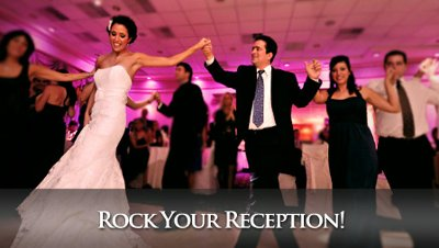 Turntable Events - Rock Your Reception!