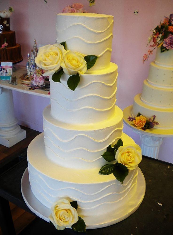 Montclair Wedding Cakes - Reviews for Cakes