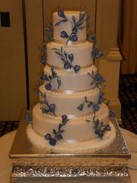 Best Wedding Cake Newark De