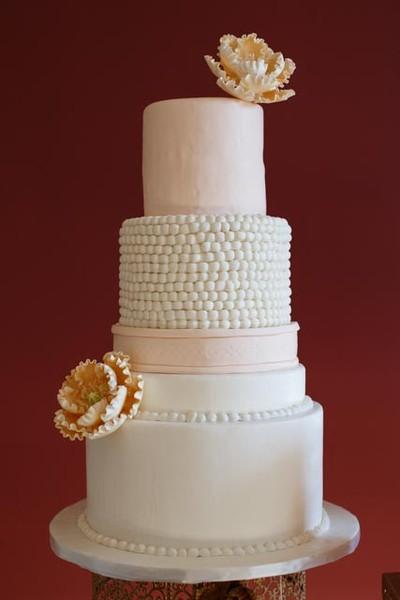 Cakes By Dana Newark De