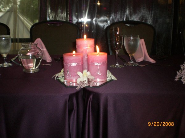 photo 11 of Savvy Expressions Wedding & Event Coordination