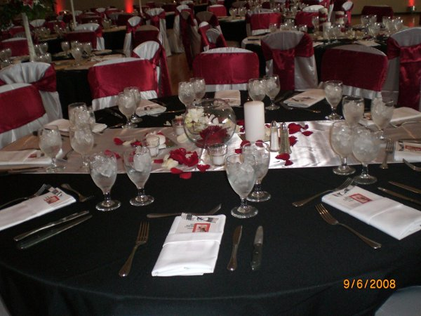 photo 5 of Savvy Expressions Wedding & Event Coordination