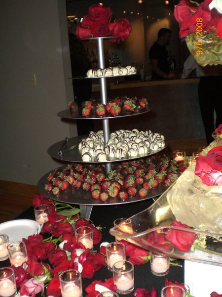 photo 6 of Savvy Expressions Wedding & Event Coordination