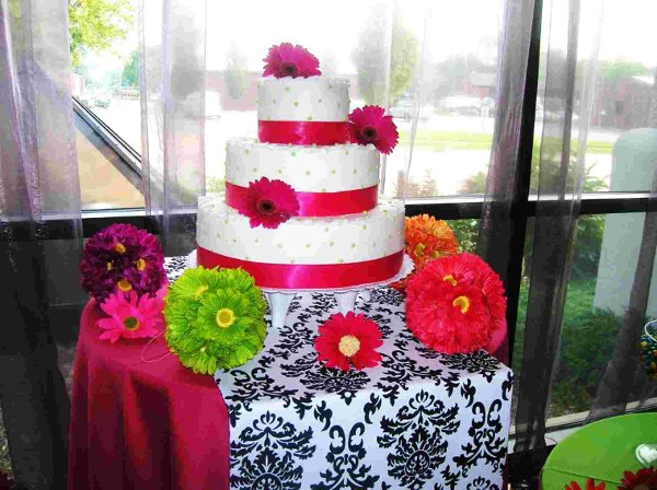 photo 32 of Savvy Expressions Wedding & Event Coordination