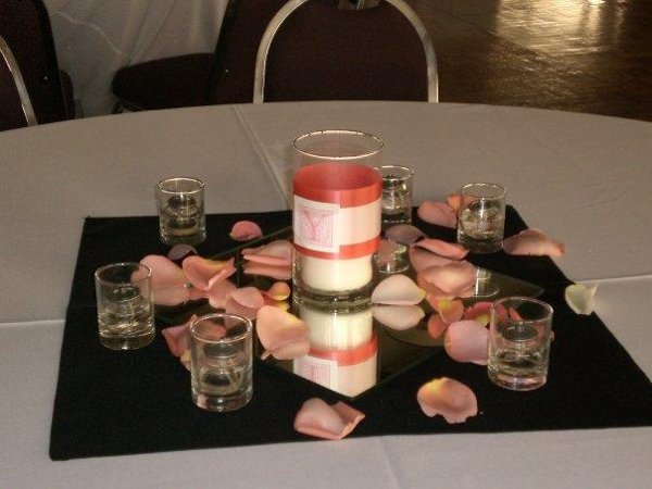 photo 24 of Savvy Expressions Wedding & Event Coordination