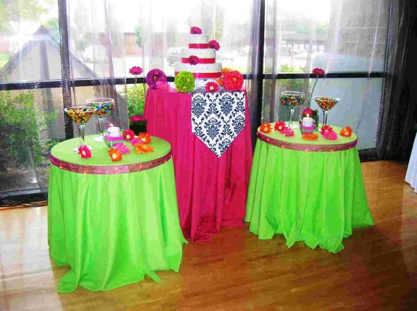 photo 33 of Savvy Expressions Wedding & Event Coordination