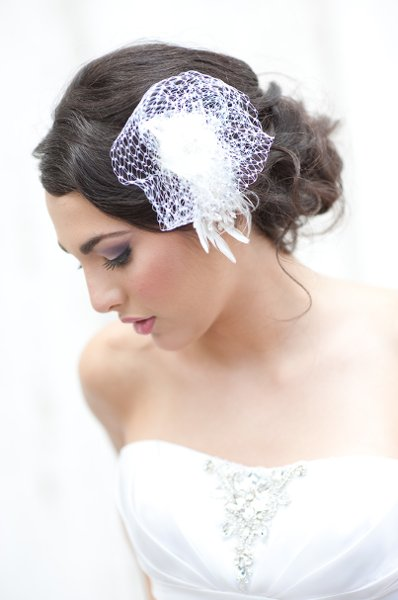 photo 7 of Bridal hair by Remona