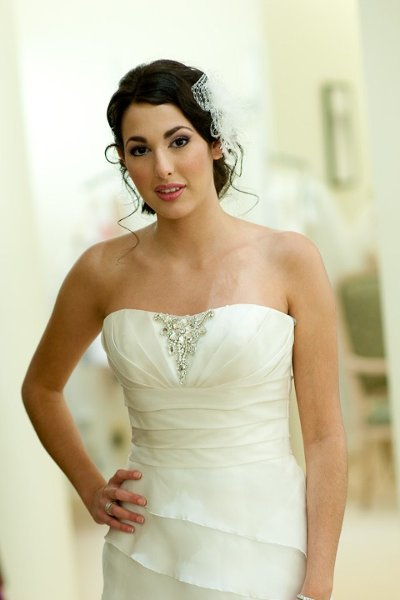 photo 25 of Bridal hair by Remona