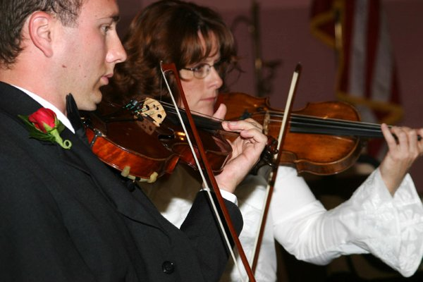 photo 1 of Giovanni String Quartet