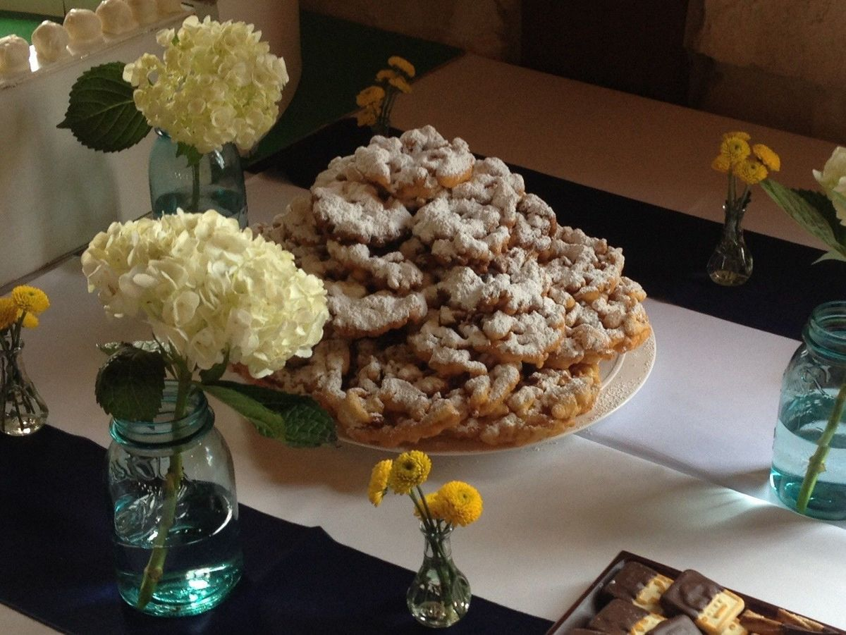 wedding cakes round rock texas my funnel cake catering rock tx 25396