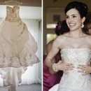 130x130 sq 1291780806966 2stephenyearickweddinggown