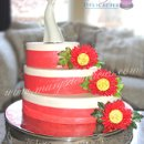 130x130 sq 1266307120408 redwhitewedding1