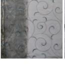 130x130 sq 1371168893390 silver on silver swirls