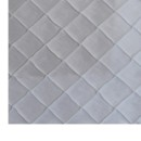 130x130 sq 1371169382218 white pintuck taffeta